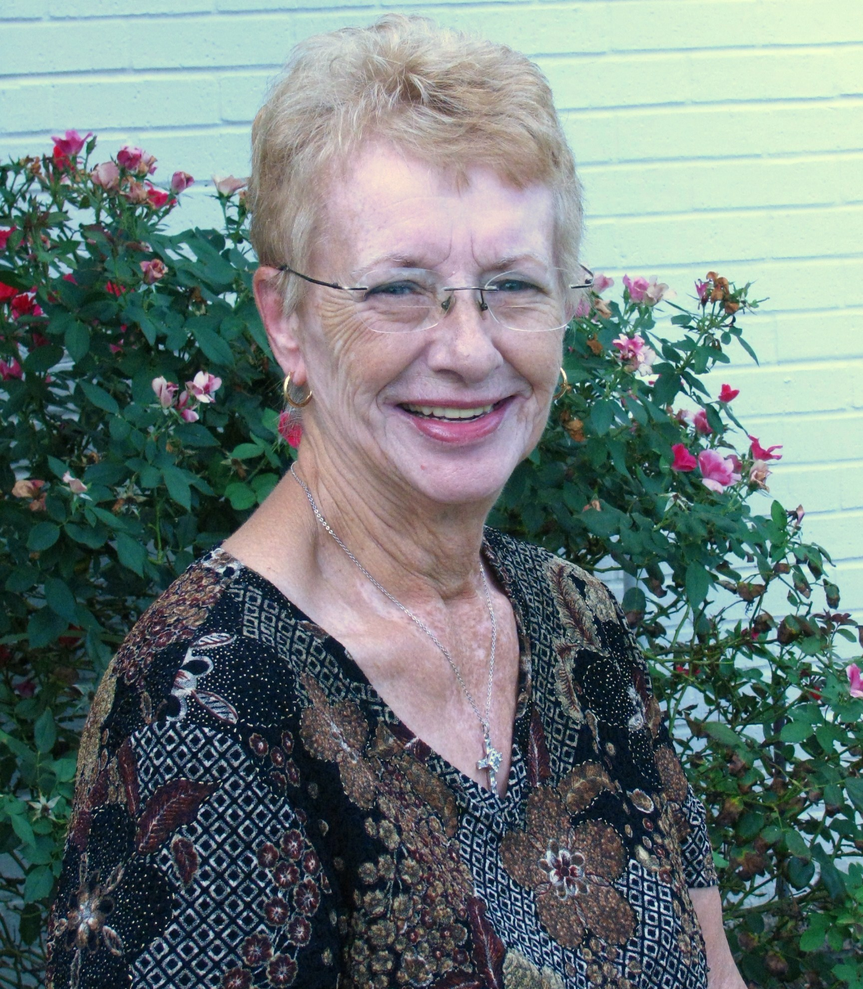 Author, Bobbie Shafer