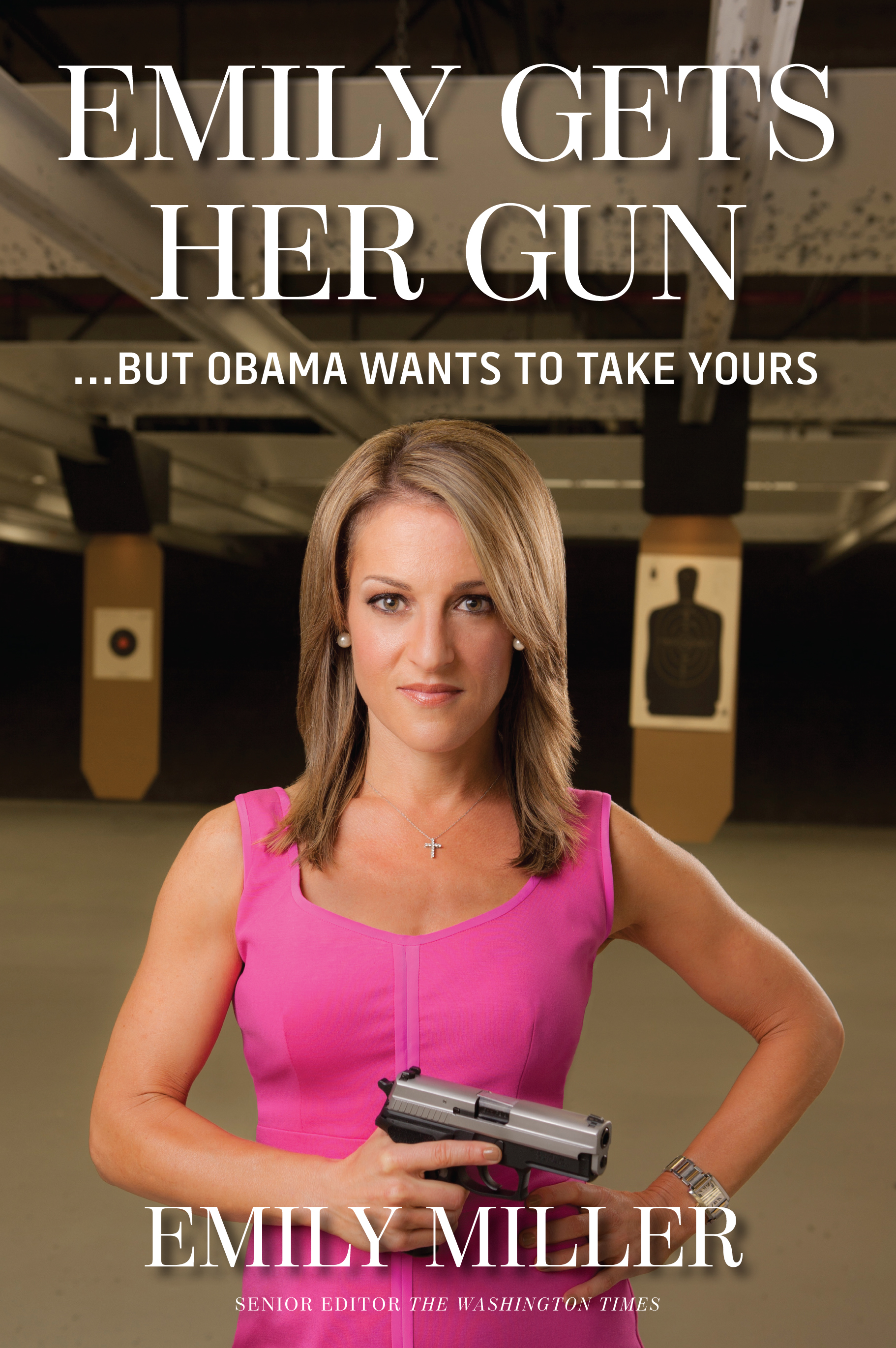 Book Review: Emily Gets Her Gun