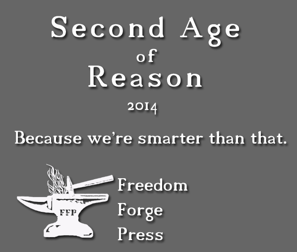 Second Age of Reason