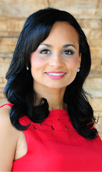 Our Interview with Katrina Pierson
