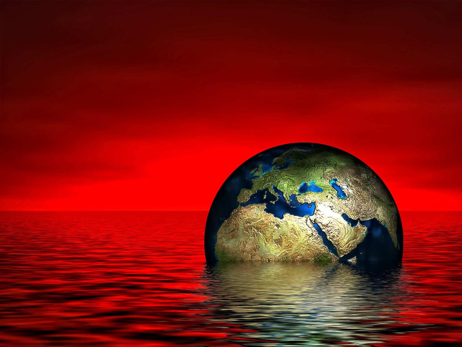 Freedom Friday: Questioning Climate Change