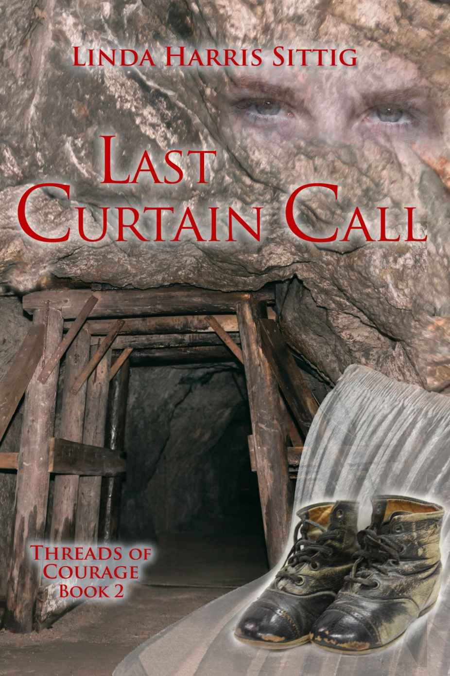 Book Release: Last Curtain Call