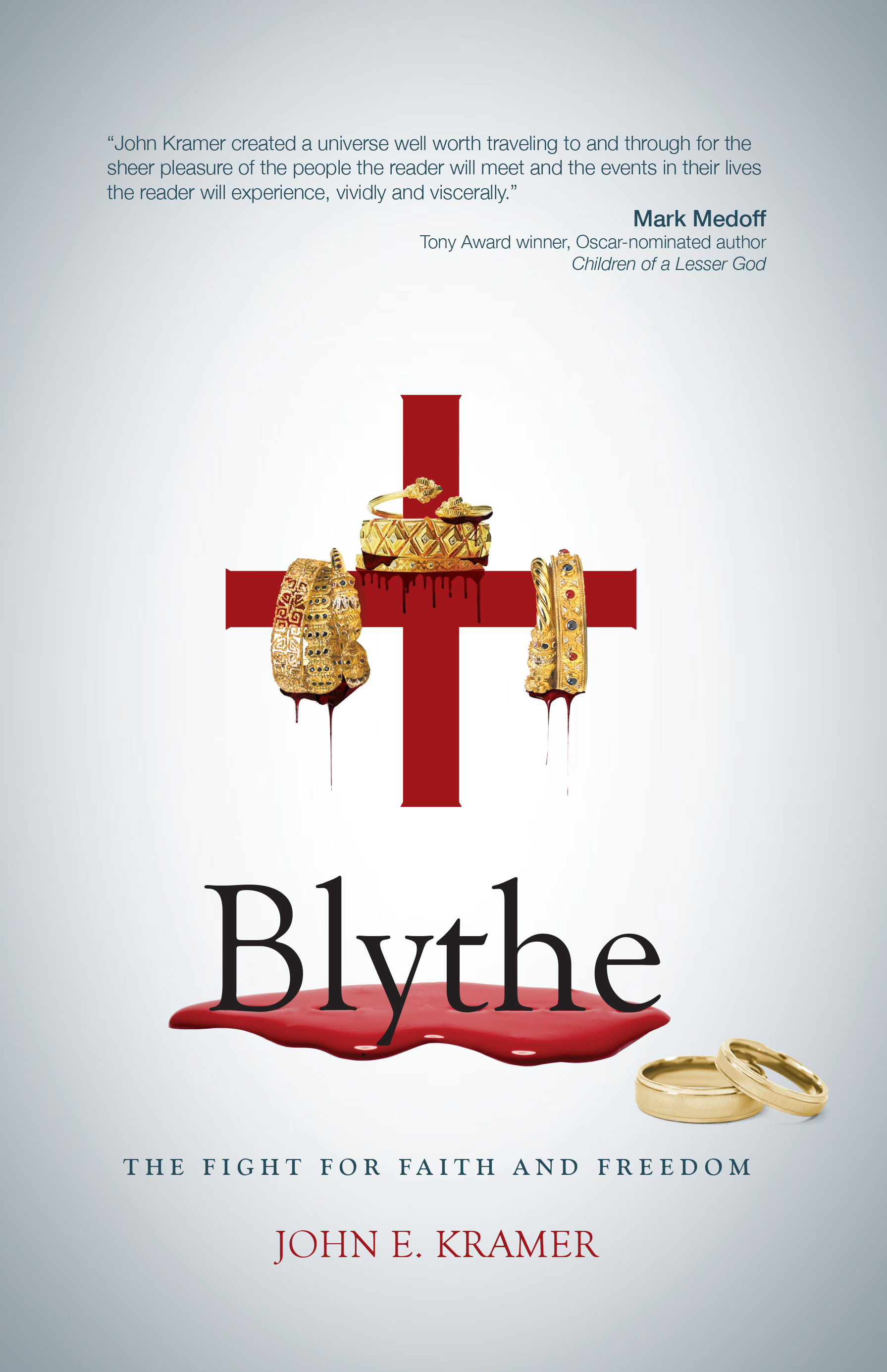 Blythe: The Fight for Faith and Freedom