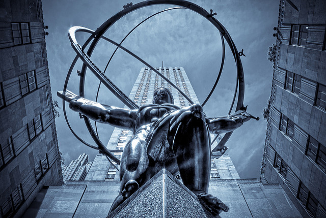 60 Years of Atlas Shrugged: Celebrating Property Rights and the Spirit of the Individual